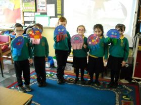 P3 Making Octopuses