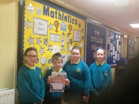 March Maths Challenge