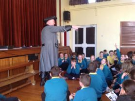 Pirate Maths Roadshow